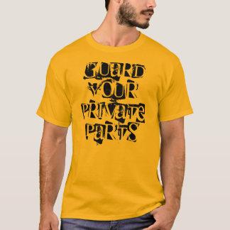 Schutz T-Shirt