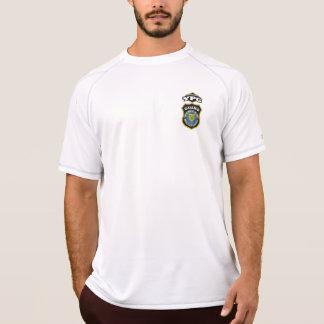 Schutz-Training T-Shirt