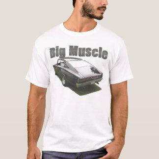 Schwarz-Dodge-Ladegerät 1967 T-Shirt