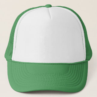 Schwarze Mode-T-Shirts Sammlung n grüne Truckerkappe
