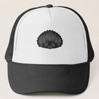 Schwarze Puli Zucht - meine Hundeoase Truckerkappe