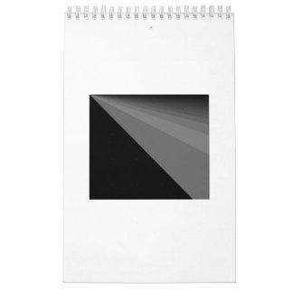 Schwarze Regenbogen u. Kalender
