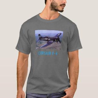 SCHWARZE SCHAF-GESCHWADER DES SEERÄUBER-F-4U T-Shirt