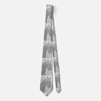 Schwarze Schönheits-Hals-Krawatte Personalisierte Krawatten