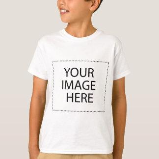 Schwarze Seemann-Prinzessin T-Shirt