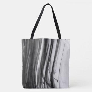 Schwarze Taschen-Tasche des Feuer-III durch Tasche