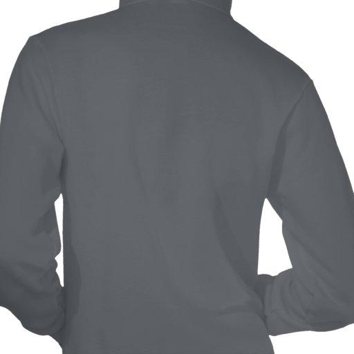 schwarze u. weiße yin Yang-Musik Kapuzensweater
