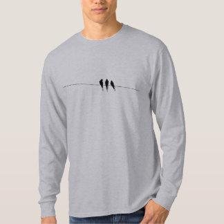 Langärmlige Shirts für Herren