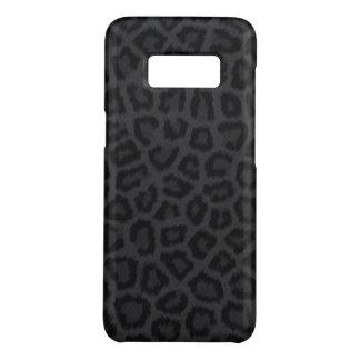 Schwarzer Panther-Druck Case-Mate Samsung Galaxy S8 Hülle