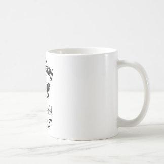 Schwarzer Tod 777 - der Kopf des Todes Kaffeetasse