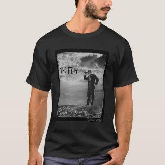 Schwarzes circa T - Shirt 1981