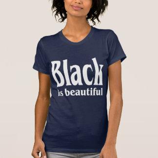 Schwarzes ist schön T-Shirt