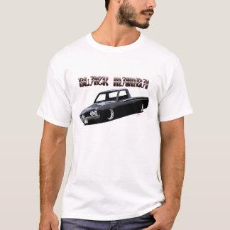 Schwarzes Mamba T-Shirt