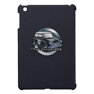 Schwarzes Mini Coopers S iPad Mini Hülle