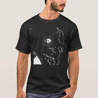 Schwarzes T-Shirt des Teddybär-Picknicks #3