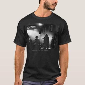 Schwarzes T-Stück Eliots (TM) T-Shirt