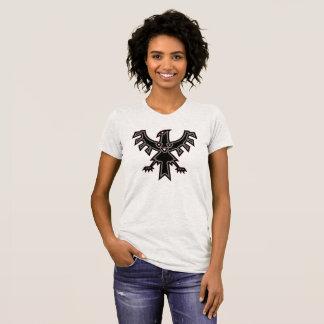 Schwarzes Thunderbird T-Shirt