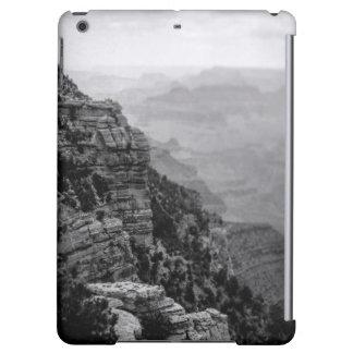 Schwarzweiss-Grand Canyon Ich-Auflage Kasten