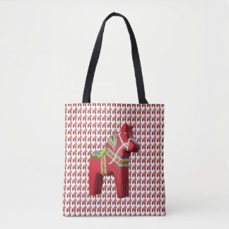 Schwede Dala PferdeTaschen-Tasche Tasche