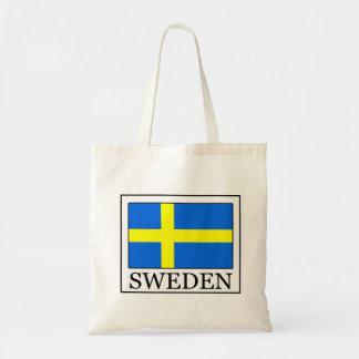 Schweden Budget Stoffbeutel