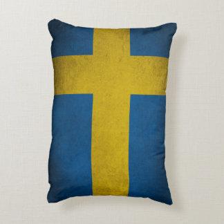 Schweden-Flagge - Kissen