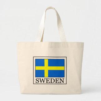 Schweden Jumbo Stoffbeutel