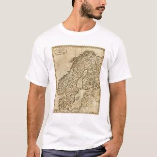 Schweden, Norwegen 3 T-Shirt