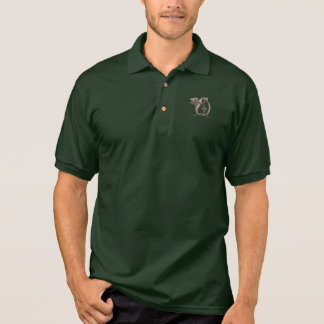 Schwefel u. Alchemical Mercury Polo Shirt
