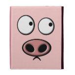 Schwein iPad Fall