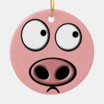 Schwein-Verzierung Ornament