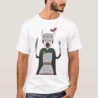 Schweinefleisch-Viking | MadDog T-Shirt