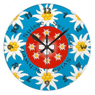 Schweiz Suisse Svizzera Svizra Switzerland Uhr