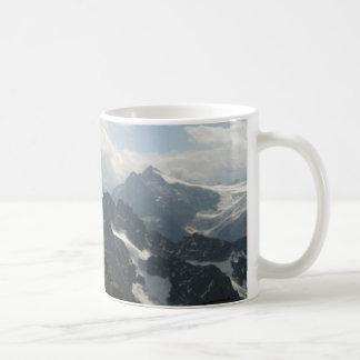 Schweizer Alpen Tasse
