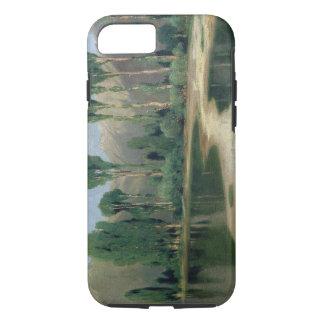 Schweizer Landschaft iPhone 8/7 Hülle