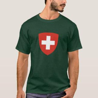Schweizer Wappen T-Shirt