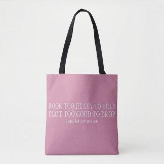 Schweres Buch (Tasche) Tasche