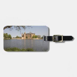 Schwerin-Schloss Gepäckanhänger
