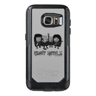 Schwermetalle OtterBox Samsung Galaxy S7 Hülle