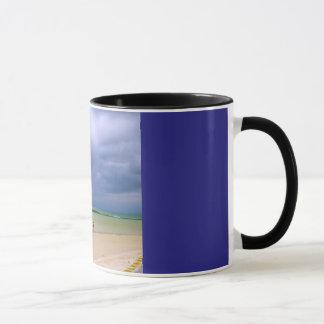Schwermütig Tasse