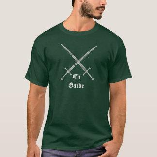 Schwerter en Garde T-Shirt