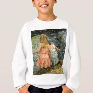 Schwestern Sweatshirt