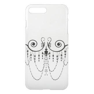 Schwingen-Leuchter - iPhone 8 Plus/7 Plus Hülle