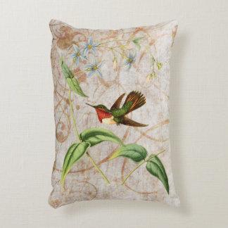 Scintillant Kolibri Zierkissen