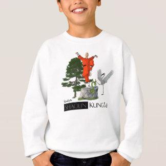 "Scolletta ""Shaolin Kung Fu"" EcoSmart Sweatshirt"