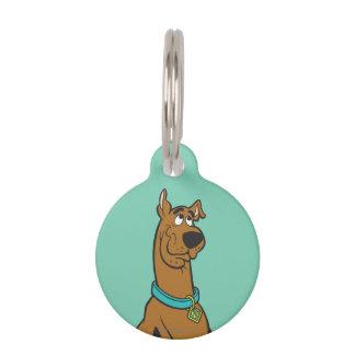 Scooby Doo Pose 27 Tiermarke