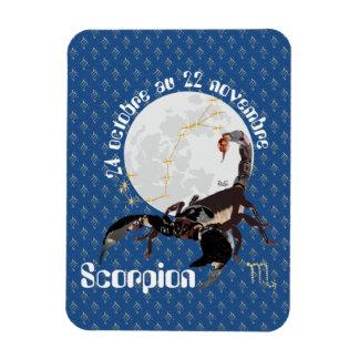 Scorpion Premium Flexi Magnet