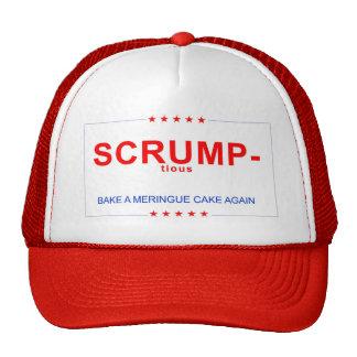 Scrumptious - backen Sie einen Meringe-Kuchen Kultcaps