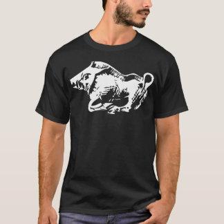 Scythian Stammes- Eber T-Shirt