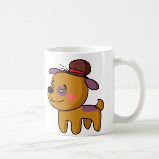 SDF-Hund - Runaway dog Tasse