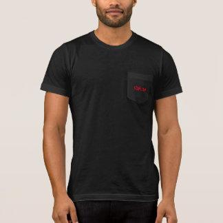 SDHCOA schwarze Tasche T 2,0 T-Shirt